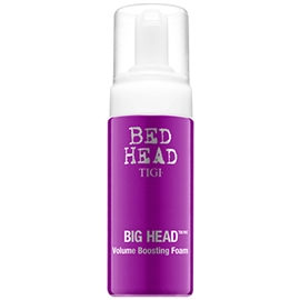 Bed Head Big Head - Volume Boosting Foam