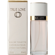 True Love - Eau de toilette (Edt) Spray