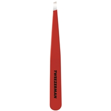 Slant Tweezer Signature Red