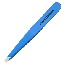 Slant Tweezer Blue Jewel