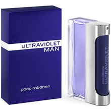 100 ml - Ultraviolet Man