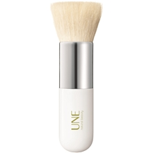 UNE Blush Brush - Blended Effect