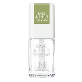 Base & Shine Top Coat