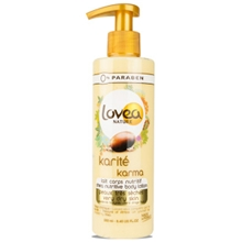 0% Karité Karma Shea Nutritive Body Lotion