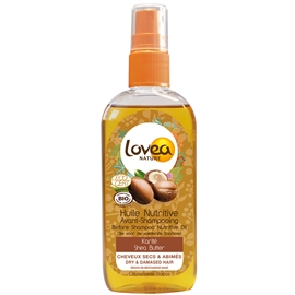 BIO Before Shampoo Nutritive Oil Shea Butter
