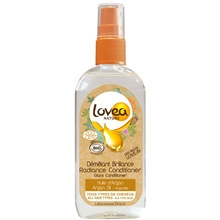 BIO Leave In Radiance Conditioner Argan Oil