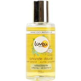 BIO Sweet Almond Oil - Sensitive Skin