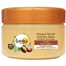 500 ml - Nutritive Mask Shea Butter