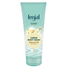 Fenjal Classic Creme Oil Body Wash