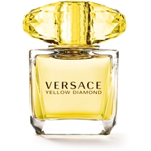Yellow Diamond - Eau de toilette (Edt) Spray