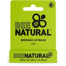 4 gram - Key Lime - Beeswax Lip Balm