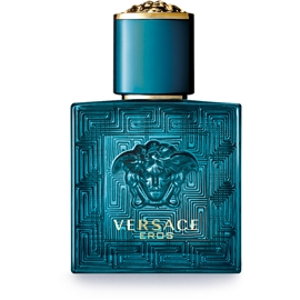 Versace Eros - Eau de toilette (Edt) Spray