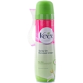 Veet Spray On Hair Removal Cream - Dry Skin