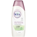 Veet Hair Minimising Body Moisturiser Normal Skin
