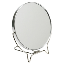 Magnifying Shaving Mirror