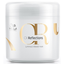 Oil Reflections Hair Mask
