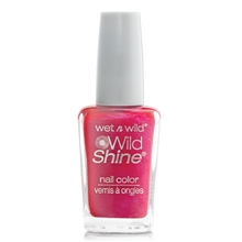 Wild Shine Nail Color