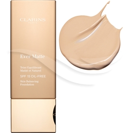 Ever Matte Foundation