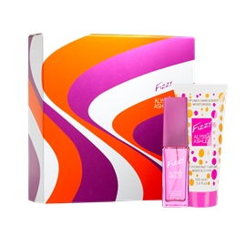 Alyssa Ashley Fizzy - Gift Set