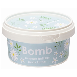 Body Butter Summer Holiday