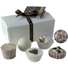 Chocolate Ballotin Gift Pack