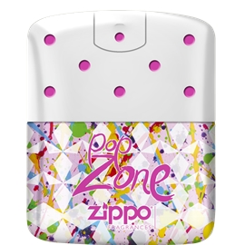 Zippo PopZone For Her - Eau de toilette Spray