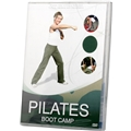 DVD Pilates Boot Camp
