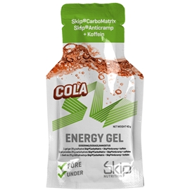 Energy Gel Cola-Koffein