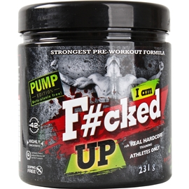 Fucked Up Pump