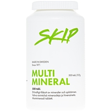 Multimineral