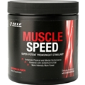 Muscle Speed