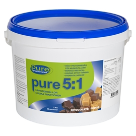 Pure 5:1 3kg