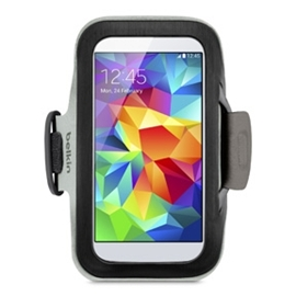 Slim-Fit Armband Galaxy S5