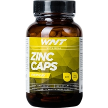 Zink 100 Caps (25 mg)