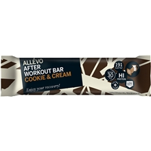 Allevo After Workout Bar