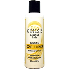 Ginesis Sulfate-Free Conditioner 237 ml