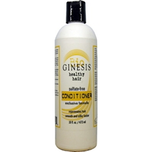 Ginesis Sulfate-Free Conditioner 473 ml