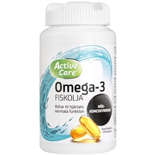 Active Care Omega-3