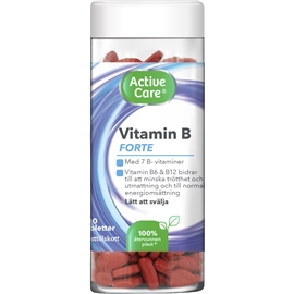Active Care Vitamin B Forte