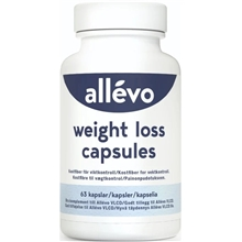 Allevo Weight Loss