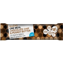 Chocolate Peanut butter  - Allevo One Meal Lactose Free