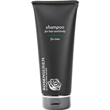 Shampoo Hair & Body For Men 200 ml