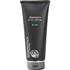 Shampoo Hair & Body For Men