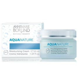 AquaNature Moisturizing cream