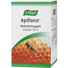 90 kapslar - Apiforce