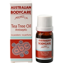 ABC Tea Tree Oil