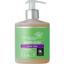 Aloe Vera Liquid Hand Soap 380 ml