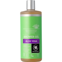 Aloe Vera Shower Gel 500 ml