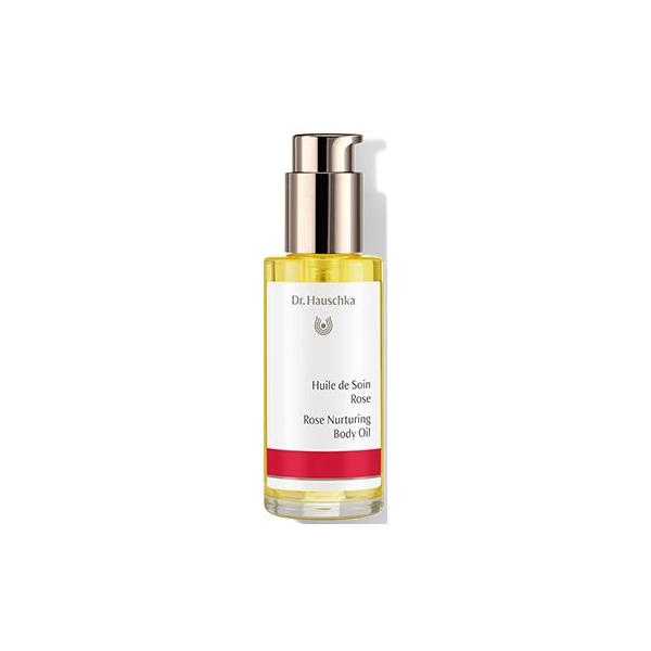 Rose Bodyoil - Olja - Dr Hauschka | Shopping4net