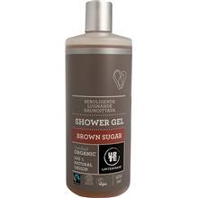 Brown sugar showergel 500 ml
